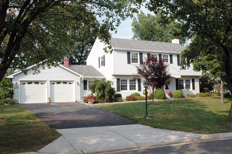 An Eton Style Home In Montpelier