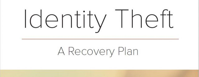 Thank you to Nancy Stakem, Deputy Chair of the MCA Security Committee, for providing a copy of the attached Identity Theft resource published by the Federal Trade Commission. Nancy serves […]